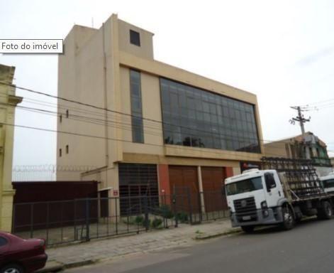 Pavilhão para alugar, 900 m² por r$ 12.500,00/mês - são geraldo - porto alegre/rs - Foto 10