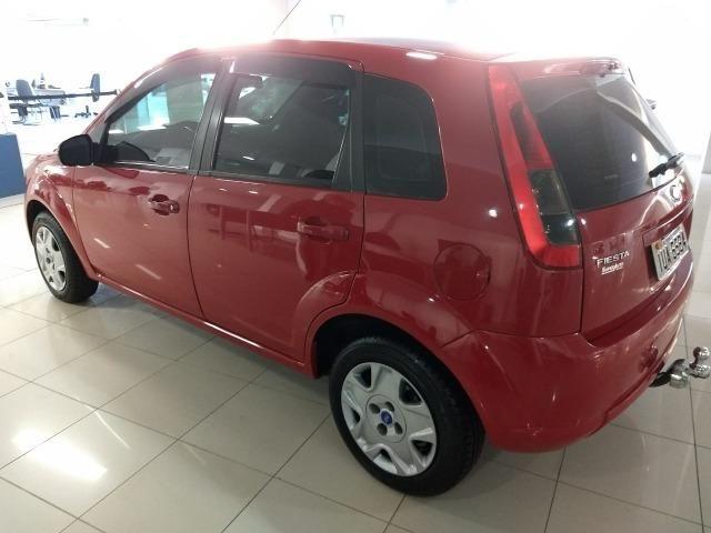Ford Fiesta 1.6 - Foto 5