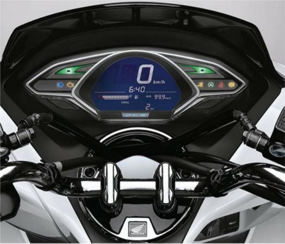 Motos PCX 150 Honda - Foto 4