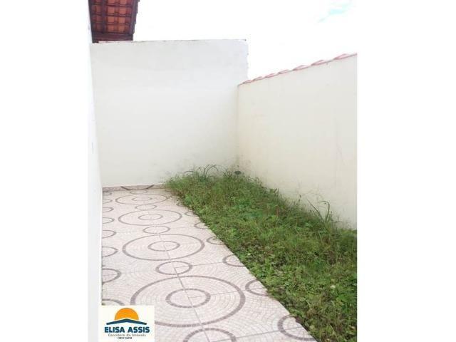 Casa 02 dormitórios Mongaguá - Foto 17