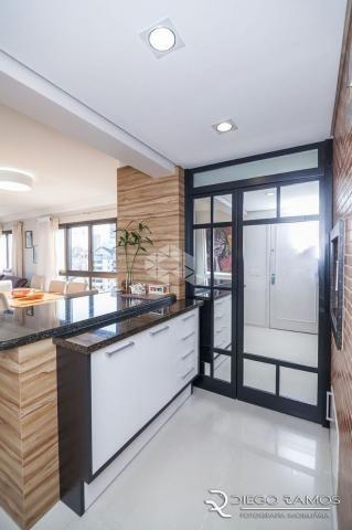 Apartamento à venda com 3 dormitórios em Boa vista, Porto alegre cod:9929518 - Foto 16