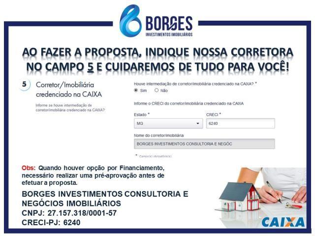 Cond Res Bueno 2 - Oportunidade Caixa em PONTA GROSSA - PR | Tipo: Casa | Negociação: Vend - Foto 5