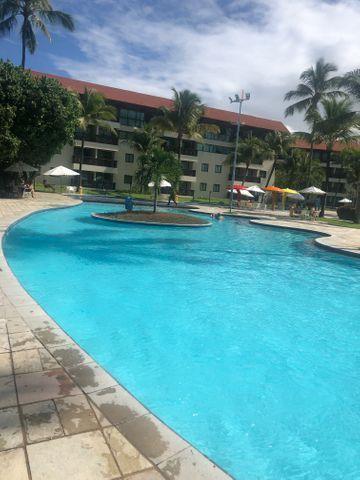 Apartamento* Resort Marulhos -Venda