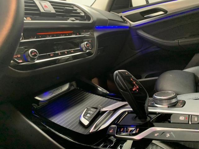 BMW X3 XDRIVE XLINE 2.0I 4P - Foto 13