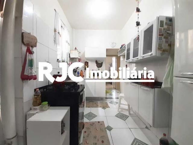 Apartamento à venda com 2 dormitórios em Vila isabel, Rio de janeiro cod:MBAP25115 - Foto 17