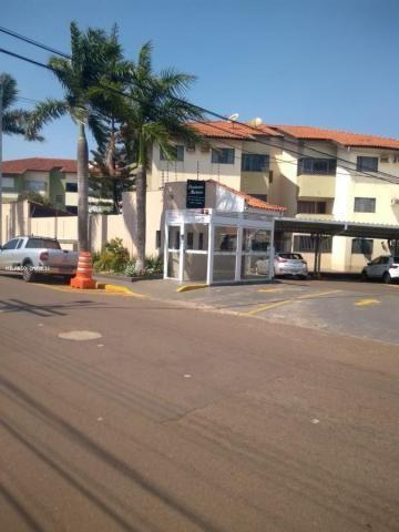 Apartamento para Venda em Campo Grande, Vila Margarida, 3 dormitórios, 1 suíte, 2 banheiro - Foto 15