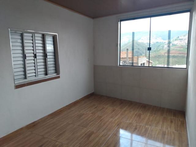 Apartamento para alugar com 3 dormitórios em Nossa senhora do carmo, Ouro preto cod:6107 - Foto 11