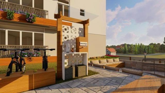 Apartamento com 3 dormitórios à venda, 97 m² por R$ 813.498,81 - Centro - Gramado/RS - Foto 18