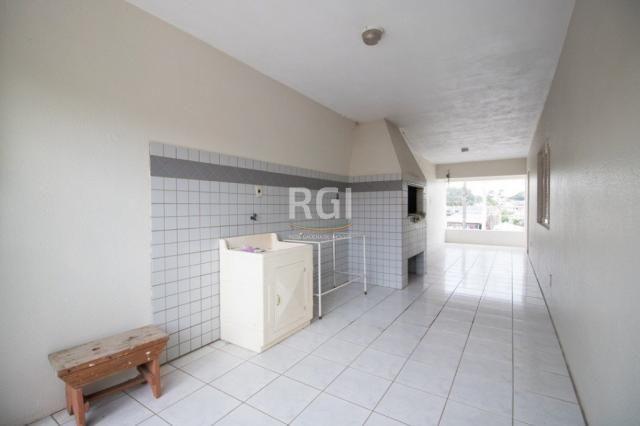 Casa à venda com 5 dormitórios em Rubem berta, Porto alegre cod:EL56352779 - Foto 14