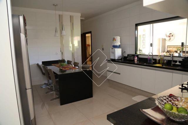 Casa à venda, 282 m² por R$ 970.000,00 - Parque dos Buritis - Rio Verde/GO - Foto 17
