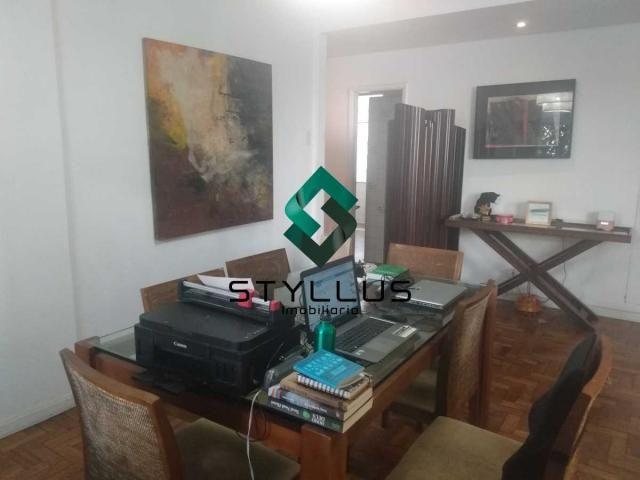 Apartamento à venda com 2 dormitórios em Botafogo, Rio de janeiro cod:M25525 - Foto 6