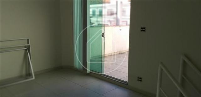 Casa à venda com 2 dormitórios em Engenho de dentro, Rio de janeiro cod:882805 - Foto 13