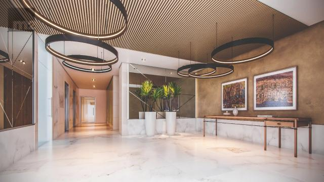 Apartamento à venda com 3 dormitórios em Setor marista, Goiânia cod:M23AP0525 - Foto 19