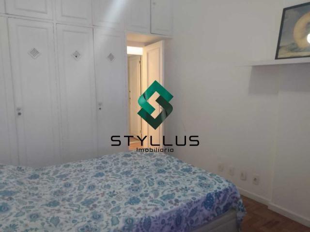 Apartamento à venda com 2 dormitórios em Botafogo, Rio de janeiro cod:M25525 - Foto 9