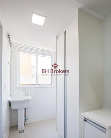 Apartamento para alugar com 3 dormitórios em Funcionários, Belo horizonte cod:BHB20867 - Foto 7