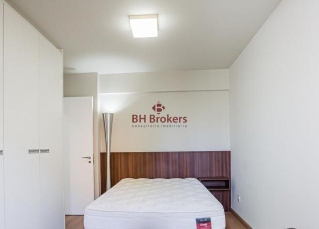 Apartamento para alugar com 3 dormitórios em Funcionários, Belo horizonte cod:BHB20867 - Foto 8