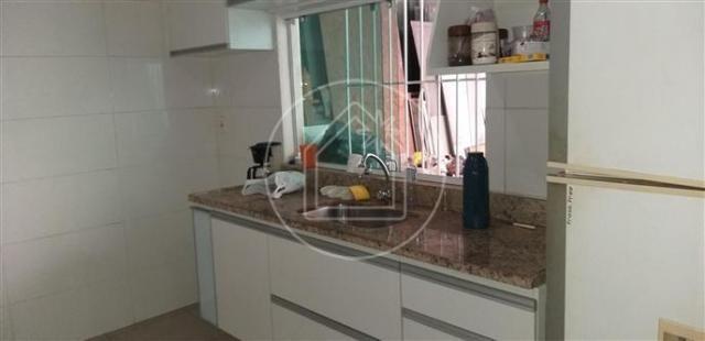 Casa à venda com 2 dormitórios em Engenho de dentro, Rio de janeiro cod:882805 - Foto 9
