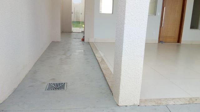 Casa à venda com 3 dormitórios em Vila jardim são judas tadeu, Goiânia cod:M23SB0096 - Foto 5