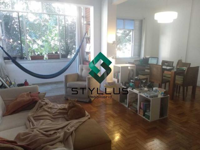 Apartamento à venda com 2 dormitórios em Botafogo, Rio de janeiro cod:M25525 - Foto 4