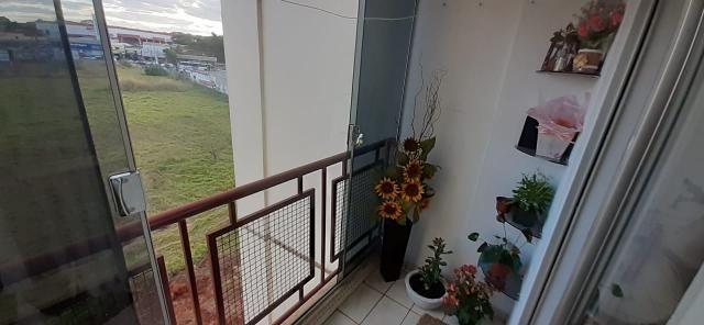 Apartamento à venda com 3 dormitórios em Jardim ipê, Goiânia cod:M22AP0536 - Foto 6