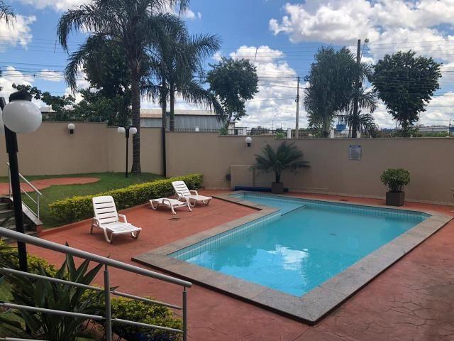 Apartamento à venda com 2 dormitórios em Parque amazônia, Goiânia cod:M22AP0388 - Foto 7