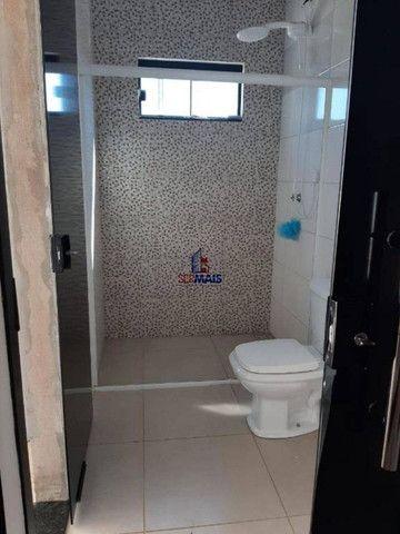 Casa à venda por R$ 150.000 - São Francisco - Ji-Paraná/Rondônia - Foto 8