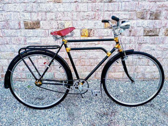 Bicicleta Antiga - Foto 4