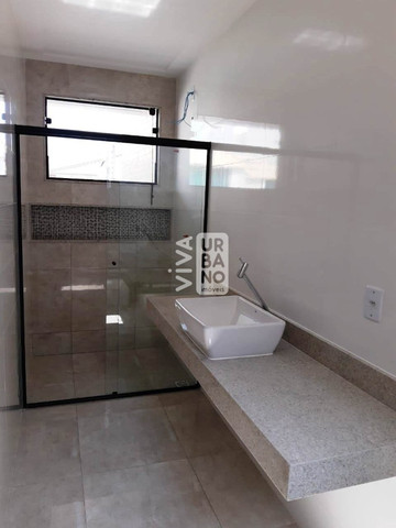 Viva Urbano Imóveis - Casa no Aero Clube - CA00024 - Foto 10