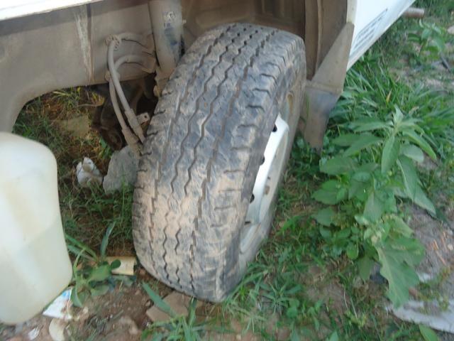 Van Boxer Peugeot 2008 hdi 2.8 turbo no estado! (Leia a Descrição) - Foto 8