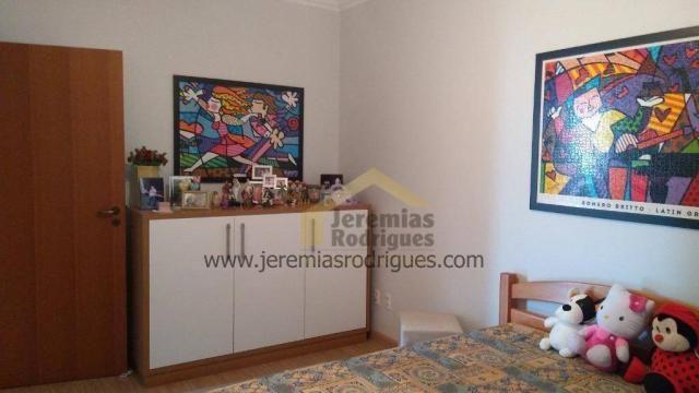 Casa com 4 dormitórios à venda, 282 m² por R$ 890.000 - Campos do Conde I - Tremembé/SP - Foto 12