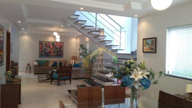 Casa com 4 dormitórios à venda, 282 m² por R$ 890.000 - Campos do Conde I - Tremembé/SP - Foto 2
