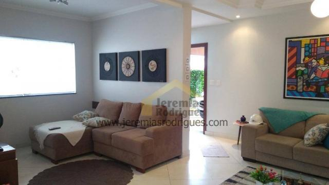 Casa com 4 dormitórios à venda, 282 m² por R$ 890.000 - Campos do Conde I - Tremembé/SP - Foto 4