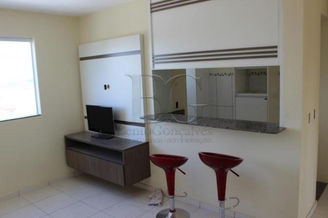 Apartamento à venda com 2 dormitórios em Estancia sao jose, Pocos de caldas cod:V38651 - Foto 7
