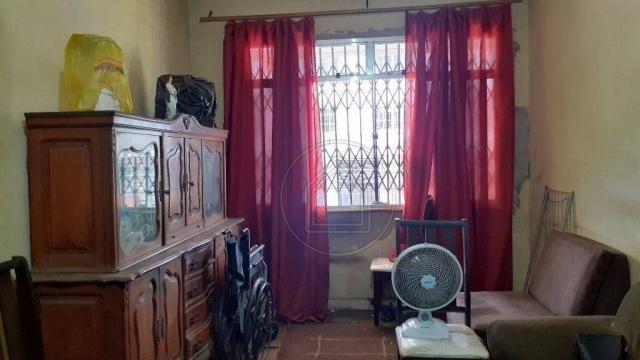 Sala à venda, 38 m² por R$ 220.000,00 - Tijuca - Rio de Janeiro/RJ