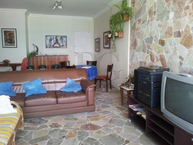 Apartamento à venda com 3 dormitórios em Vila luis antonio, Guaruja cod:V1388 - Foto 5