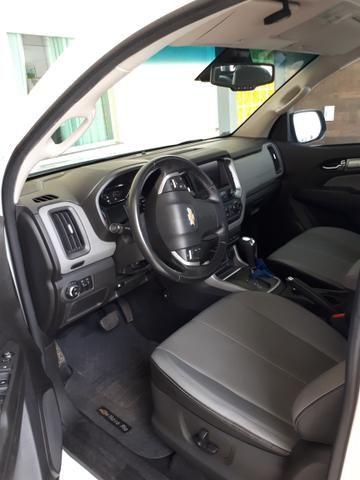 S10 LTZ aut 4x4 flex 2017/2018 - Foto 7