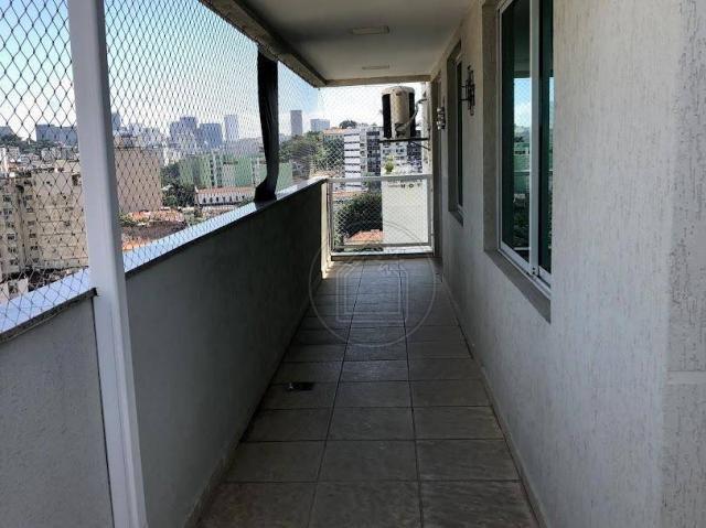 Cobertura com 2 dormitórios à venda, 130 m² por R$ 1.450.000,00 - Catete - Rio de Janeiro/ - Foto 7