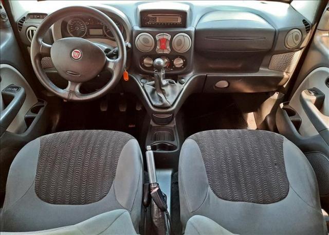Fiat Doblò 1.8 Mpi Essence 16v - Foto 4