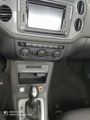 Tiguan 1.4 tsi Volkswagen Completo - Foto 8