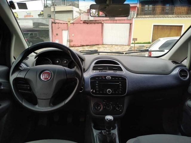 Fiat punto attractive 1.4 fire completo carro maravilhoso - Foto 2