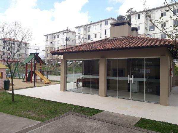 Apartamento com 2 quartos no Rossi Ideal Parque Belo - Alto Petrópolis - Bairro Protásio - Foto 17