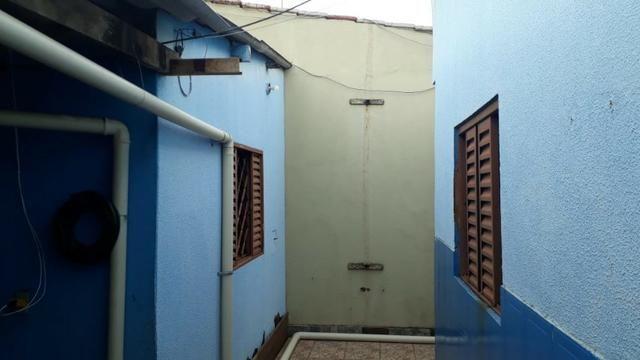 Casa de 3 Qts com dois barracos de 2 Qts na Qnn 21 Cj K Cs 42 - Foto 16
