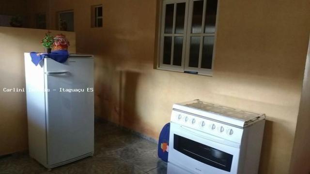 Casa para Venda, Itaguaçu / ES, bairro Nova Itaguaçu, 2 dormitórios - Foto 3