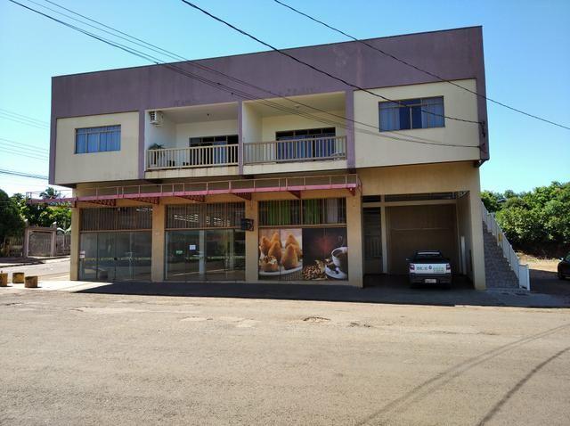 Aluga Sala Comercial Ampére-PR - Foto 2