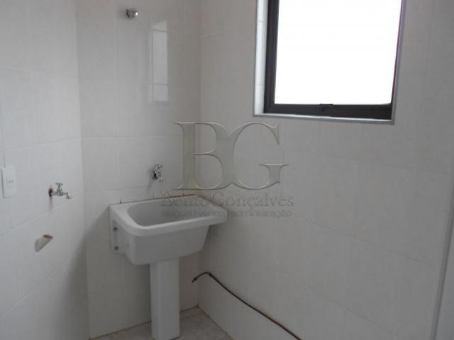 Apartamento à venda com 2 dormitórios em Jardim quisisana, Pocos de caldas cod:V4508 - Foto 9
