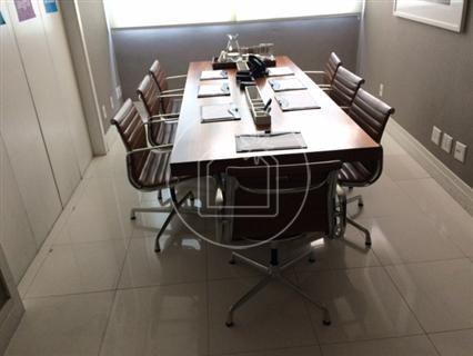 Box/Garagem Residencial à venda, Centro, Rio de Janeiro - GR0001. - Foto 7