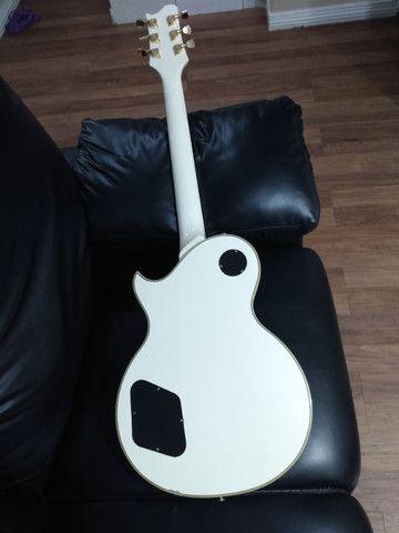 Guitarra Les Paul Golden - Foto 2