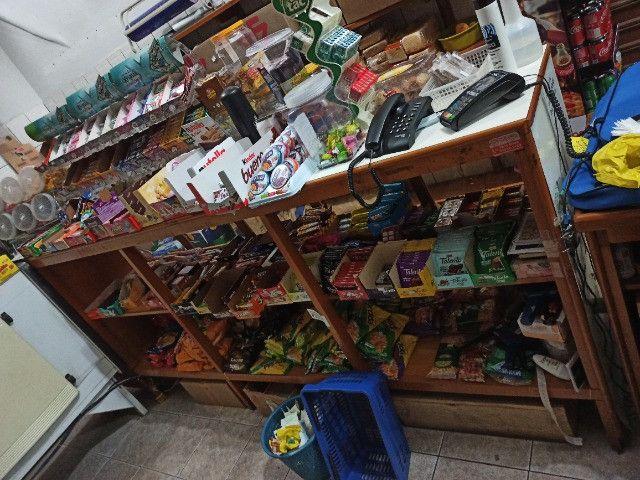Expositor em Madeira Maciça (Balcão seco) - Foto 5