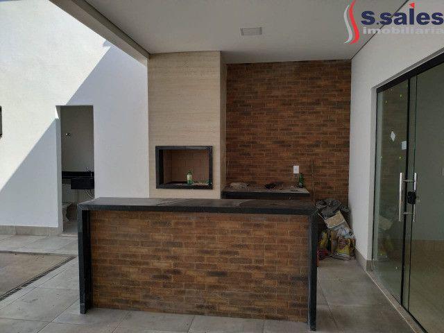 Oportunidade no Guará Park!! Casa Moderna 3 Suítes com Lazer completo! - Foto 11