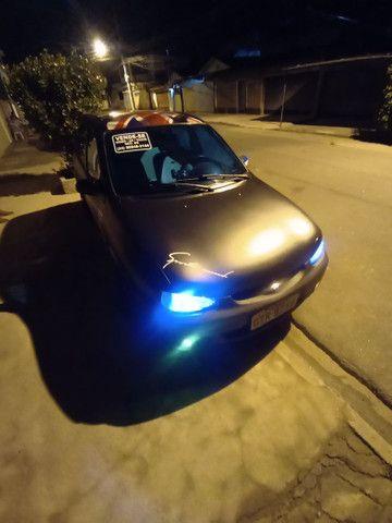 Corsa Hatch 96